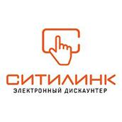 Логотип Ситилинк